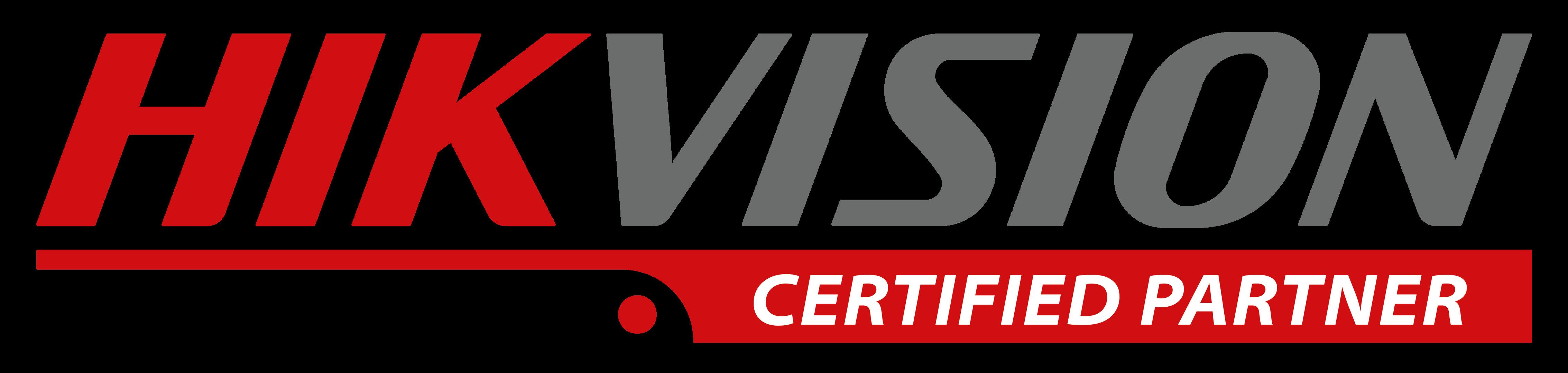 hikvision certified partner