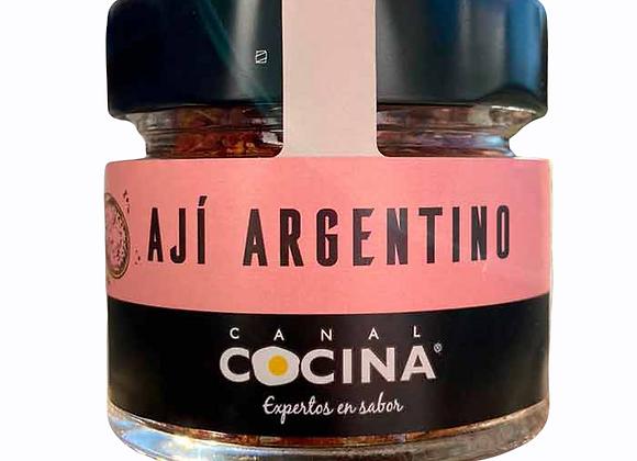 Aji Argentino (35 gr.)
