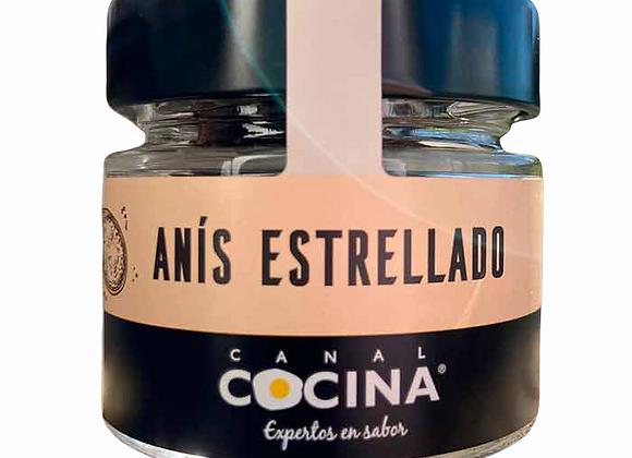 Anís Estrellado (25 gr.)
