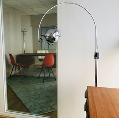 Lampe Arc 70's