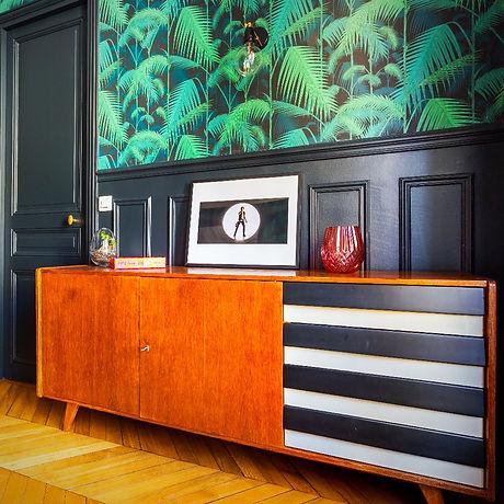 Architecte Paris 6, décorateu intérieur paris 6