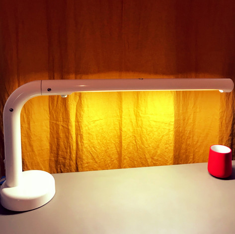 Lampe Anders Pherson 70's