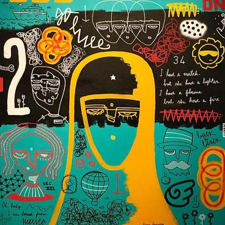 Lucas Lamenha - Artist