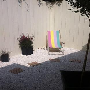 Jardin Après