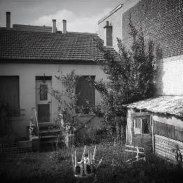 Une autre Maison Avant Travaux