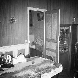 Salon Avant Travaux