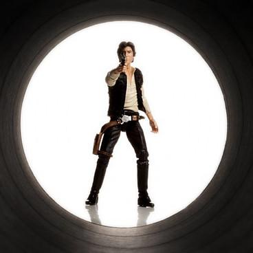 Solo, Han Solo