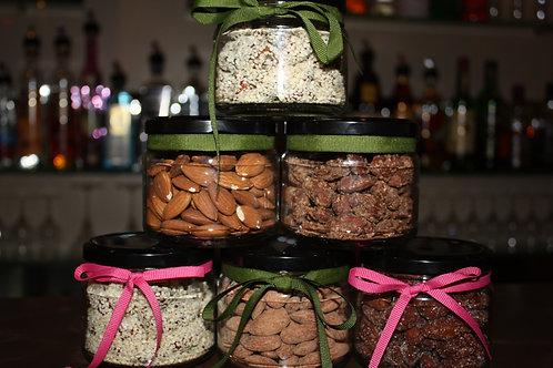 Speciality Almonds