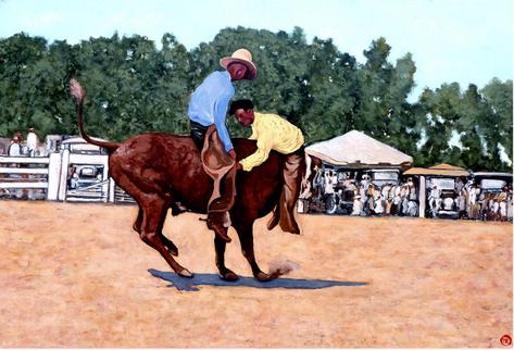 Cowboy Conundrum