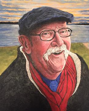 Hugh Hansen Davidson