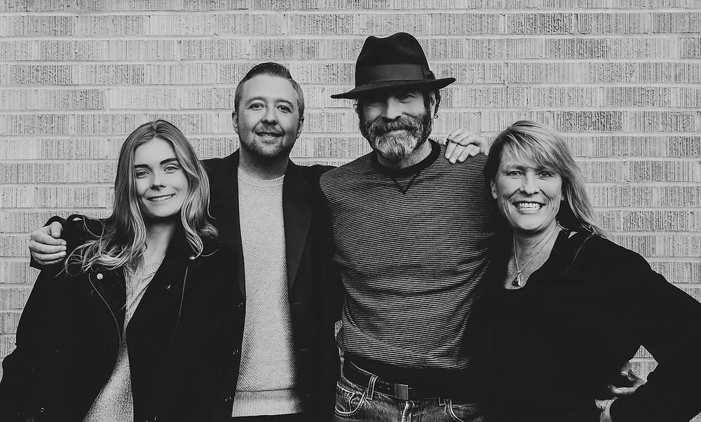 Colorado Roderick family, photo by Rachel Rae Roderick