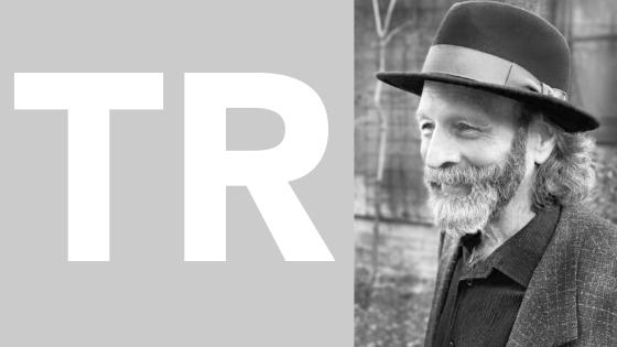 John Tomlinson Roderick––a legend.