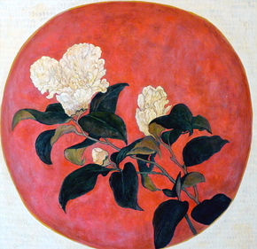 Asian Floral