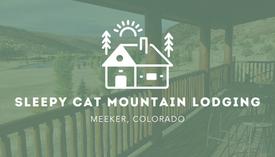 Sleepy Cat Mountain Lodging