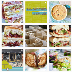 Yampa Sandwich Co. Instagram Feed