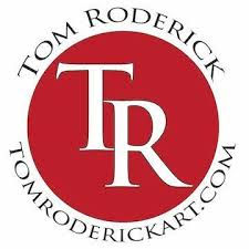 Tom Roderick Art