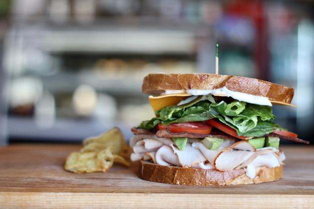 Hello, Yampa Sandwich Co.