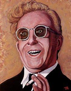 Dr. Strangelove 3