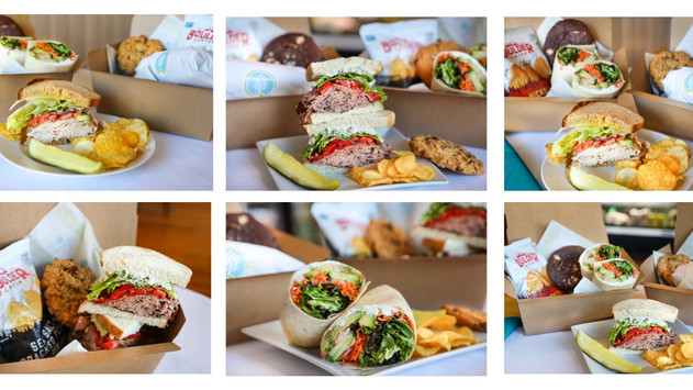 Client Spotlight: Catering Galore with Yampa Sandwich Co.
