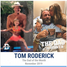 Dad of the Month: Tom Roderick