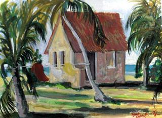 Shelter Boca Chita Key