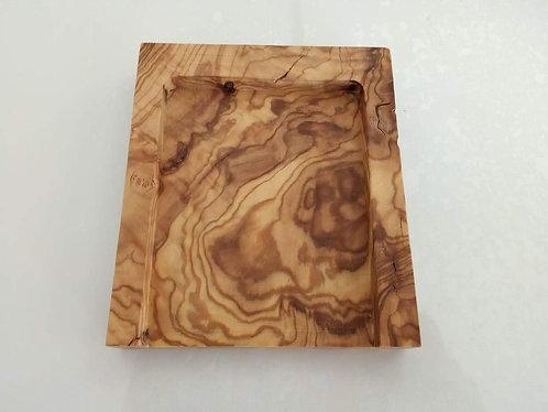 Luxury Wooden Plate