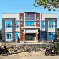 Badan Pusat Statistik (BPS) Sorong