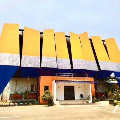 Gedung S.O.R Jasa Marga Cab Purbaleunyi