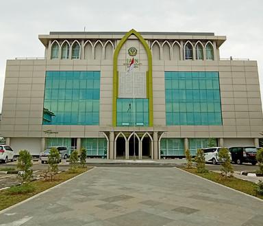Institut Agama Islam Negeri (IAIN) Syekh Nurjati Cirebon