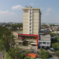 Hotel Tosan Solo