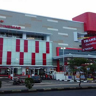 Transmart Yasmin Bogor