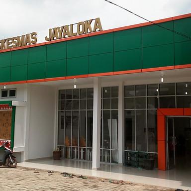 Puskesmas Jayaloka