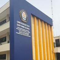 Universitas Diponegoro (Undip)