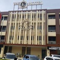 The K Hotel Batam