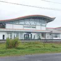 Stasiun Tanjung Gading