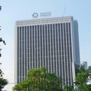 Kementerian Perindustrian Republik Indonesia