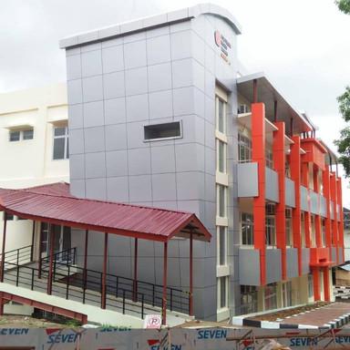 Universitas Negeri Padang (UNP)
