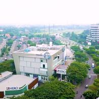 Gramedia World Bintaro Jaya