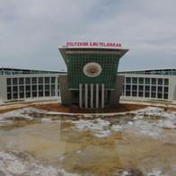 Gedung Utama Politeknik Ilmu Pelayaran Makassar