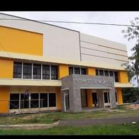 Sekolah Tinggi Pastoral Kateketik (STPK) Santo Benediktus Sorong