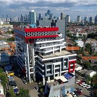 Gedung Tempo Palmerah