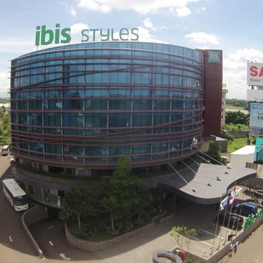 Hotel Ibis Style Cengkareng