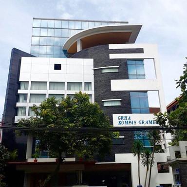 Graha Kompas Gramedia Bandung