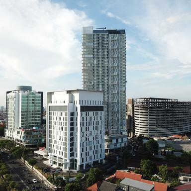 Marvel City Mall & Midtown Residence