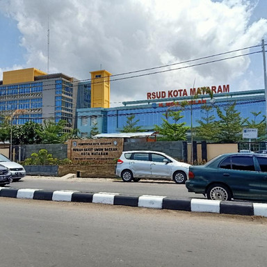 RSUD Kota Mataram