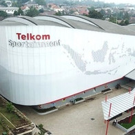 Telkom Sportainment Bandung