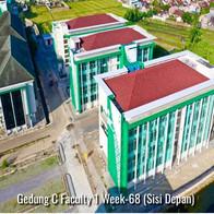 Fakultas 1 UIN Mataram Kampus 2