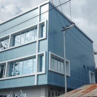 Gedung Dana Pensiun Bank Pembangunan Daerah Sumatera Barat