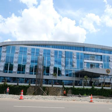 Kantor Perhubugan Udara , Bandara (1).JP