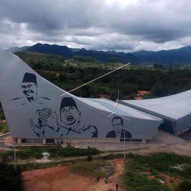Museum Pemerintahan Darurat Republik Indonesia (PDRI)